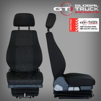 Nissan UD Premium Drivers Air Suspension Seat - MK PK 1997 to 2010