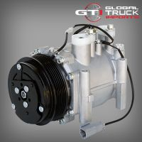Mitsubishi Air Conditioning Compressor - Canter 4M50 2008 to 2010