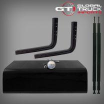 Diesel Fuel Tank Kit 200 Litre - Hino Pro & 500 Series, UD & Mitsubishi trucks