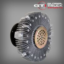Hino Viscous Fan Clutch - 700 Series 2004 On