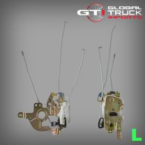 Hino Door Lock Auto L/H - 700 Series 2004 On