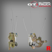 Hino Door Lock Auto R/H - 700 Series 2004 On