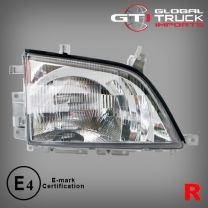Hino Headlight R/H - Dutro XZU3 XZU4 2001 to 2002