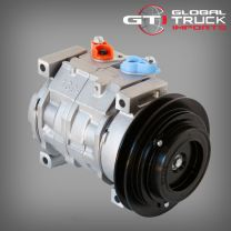 Hino Air Conditioning Compressor - Dutro & 300 Series 2001 On
