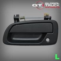 Hino Outer Door Handle L/H - Dutro 300 Series XZU3 XKU4 XZU4 XKU6 XZU6 2001 On