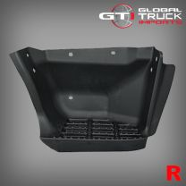 Hino Step Panel R/H - Dutro 300 Series XZU3 XKU4 XZU4 2003 to 2011