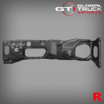 Hino Bumper Bar Stay R/H - 300 Series XJC7 XKU7 XZU7 2012 On