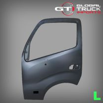 Hino Door Shell L/H - 300 Series XJC7 XKU7 XZU7 2012 On