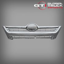 Hino Chrome Grille - 300 Series XJC7 XKU7 XZU7 2012 On