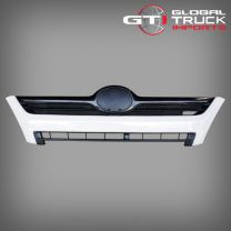 Hino Grille White - 300 Series XJC7 XZU7 2012 On