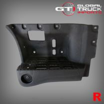 Hino Step Panel R/H - 300 Series XJC7 XKU7 XZU7 2012 On