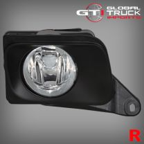 Hino Fog Light R/H - 300 Series XKU6 XZU6 2018 On