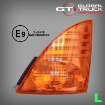 Hino Amber Indicator / Blinker L/H - Pro 500 & 700 Series 2003 On