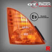 Hino Amber Indicator / Blinker R/H - Pro 500 & 700 Series 2003 On