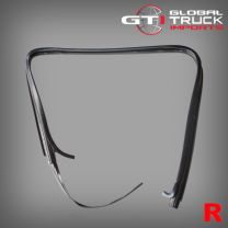 Hino Door Glass Channel Rubber R/H - Pro 500 700 Series 2003 On
