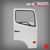 Hino Door Complete Manual R/H - 500 Series 2003 to 2010