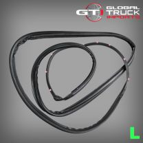 Hino Door Cabin Seal L/H - Pro 500 Series 2003 On