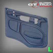 Hino Door Trim Blue L/H - Pro 500 700 Series 2003 to 2010