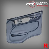 Hino Door Trim Blue R/H - Pro 500 700 Series 2003 to 2010