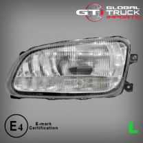 Hino Headlight Electric Adjust L/H - Pro 500 & 700 Series 2003 On