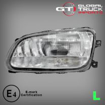 Hino Headlight Manual Adjust L/H - Pro 500 & 700 Series 2003 On
