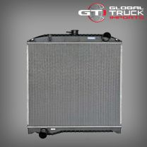 Hino Radiator - 500 Series FC Manual Trans 2010 to 2018