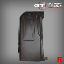 Hino Rear Pillar Outer R/H - Pro 500 Series 2003 On