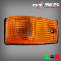 Hino Side / Door Lamp Amber - Dutro 300 500 & 700 Series