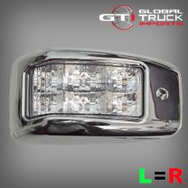 Hino Side / Door Lamp LED - Dutro 300, Pro 500 & 700 Series