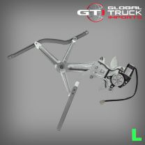 Hino Window Regulator Electric L/H - Pro 500 700 Series 2003 On