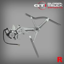 Hino Window Regulator Electric R/H - Pro 500 700 Series 2003 On
