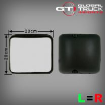 Hino Spotter Mirror - 500 Series 2010 On & 700 Series 2004 On