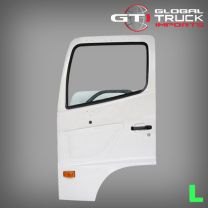Hino Door Complete Electric L/H - 500 Series 2010 On