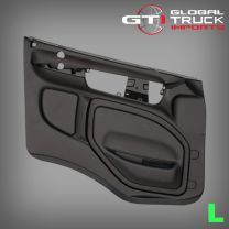 Hino Door Trim Black L/H - 500 700 Series 2010 On