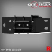 Hino FUPS Bar Bracket R/H - 500 Series FC FD FE 2010 to 2018