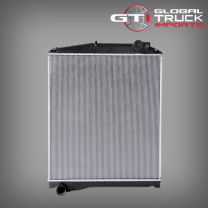 Hino Radiator - 500 Series FG FL FM GH J08 Manual Trans 2010 to 2017