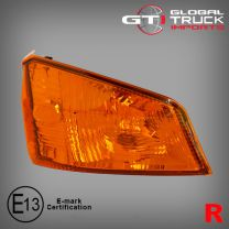 Hino Amber Indicator / Blinker R/H - 500 Series FG FL FM GH 2017 On