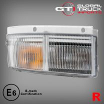 Isuzu Indicator / Blinker R/H - FTR FV FX FY 2008 On
