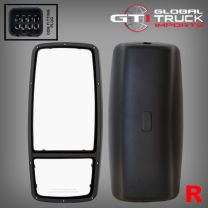 Isuzu Mirror R/H - FTR FTS FV FX FY Series 2008 On