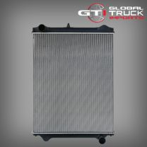 Isuzu Radiator - FXR FXZ 6UZ1 Manual 2008 On
