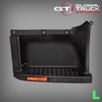 Isuzu Step Panel Upper L/H - FTR FV FX FY 2008 On