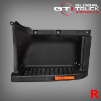 Isuzu Step Panel Upper R/H - FTR FV FX FY 2008 On