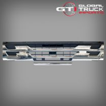 Isuzu Chrome Grille - FTR FTS FV FX FY 2016 On