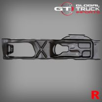 Isuzu Bumper Bar Stay R/H - NLR NLS 2008 On