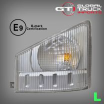 Isuzu Indicator / Blinker L/H - N Series FSR FRR FSD FSR 2008 On