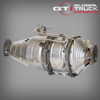 Isuzu Diesel Particulate Filter Assy (DPF) - NLR NLS NNR NPR NPS 2008 On