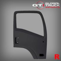 Isuzu Door Shell R/H - NLR NLS NNR NPR NPS NQR 2008 to 2015