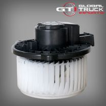 Isuzu Heater Fan - N F FX FY Giga 2008 On