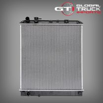 Isuzu Radiator - NPR FRD500 FRR500 4HK1 Manual Trans 2008 On