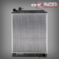 Isuzu Radiator - NLR NNR 4JJ1 Manual Trans 2008 On